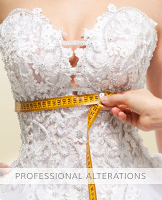 Houstons Wedding Gown Specialist