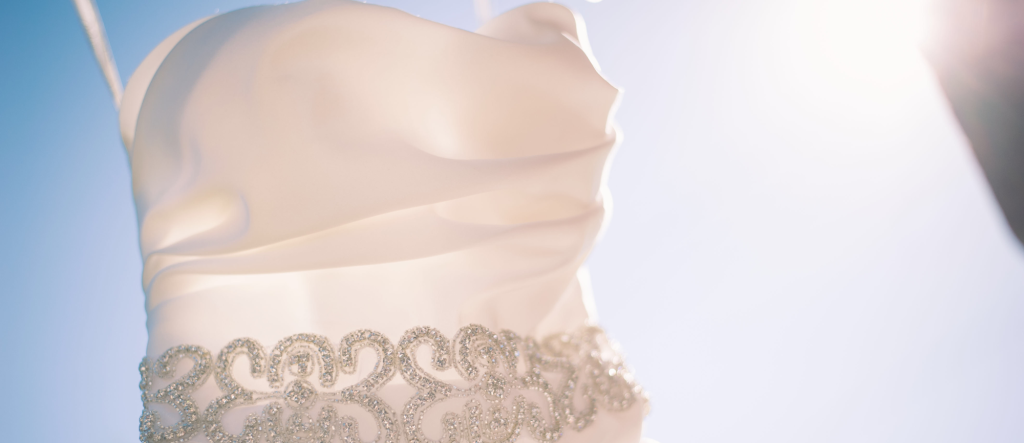 Cleaning and Preservations – Houstons Wedding Gown Specialist